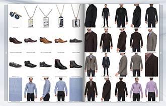 Bulk Fashion Product Photography