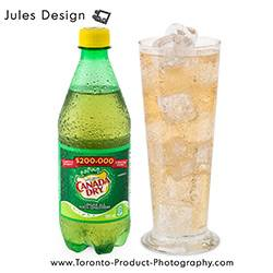 Canada Dry product