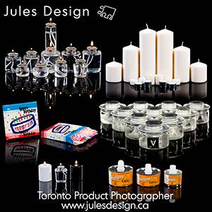 product photography Toronto pricing