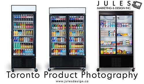 Toronto Commercial Appliance Product Photography Studio