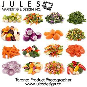 Fresh Fruit and Produce Toronto Product Food Photographer