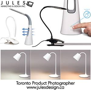 Toronto Amazon ecommerce Photographer and Mississauga Light fixture Photographer