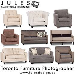 Markham Mississauga Toronto Couch Sofa Furniture Photography Studio