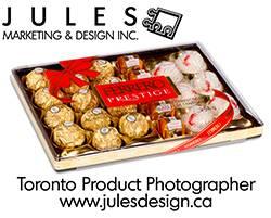No Reflections Toronto Product Photographer