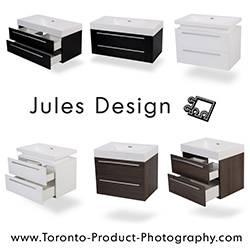 Toronto Furniture Vanity Photographer, Brampton Photography Studio