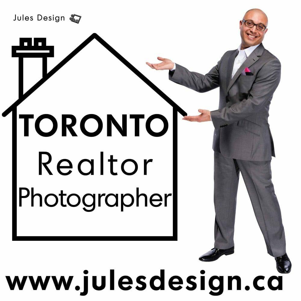Toronto Realtor Photographer
