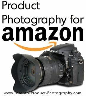 Toronto Amazon Product Photography Studio