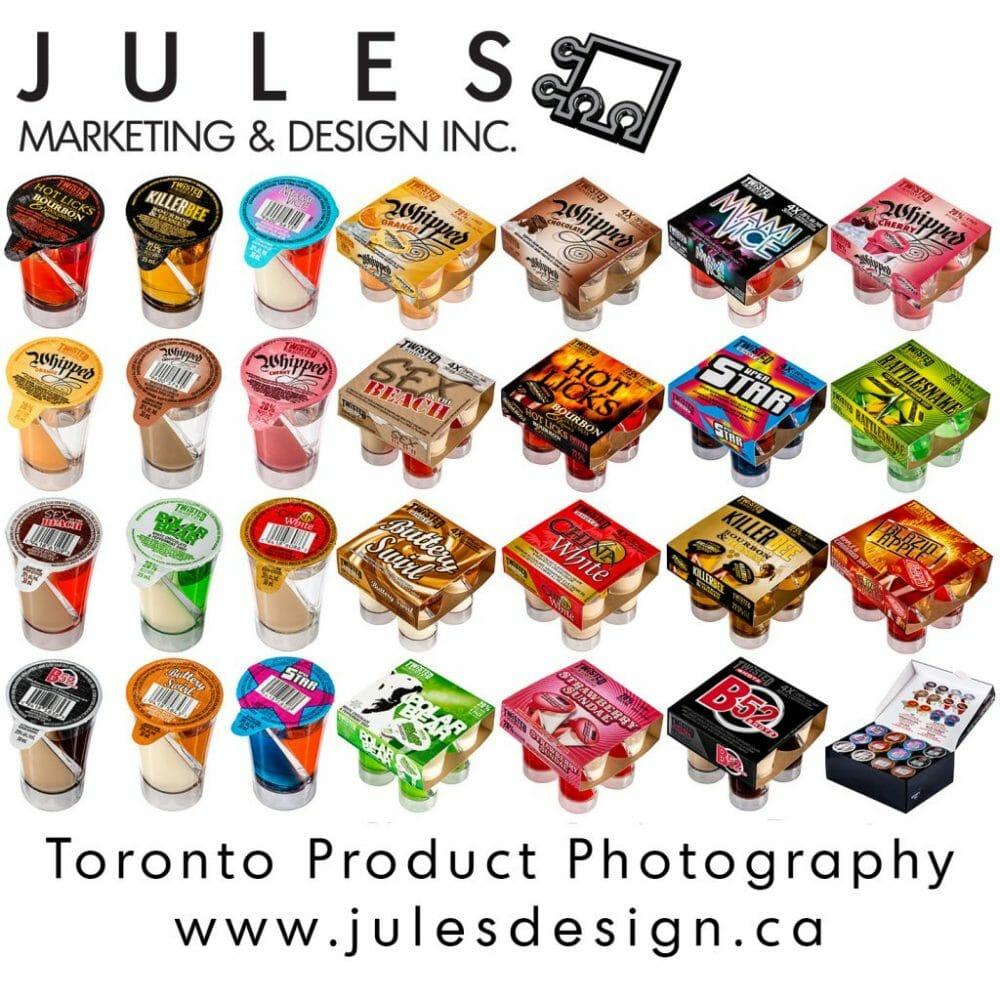 LCBO SAQ MLCC Toronto Product Photographer Studio