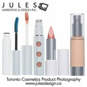 Cosmetic Photography