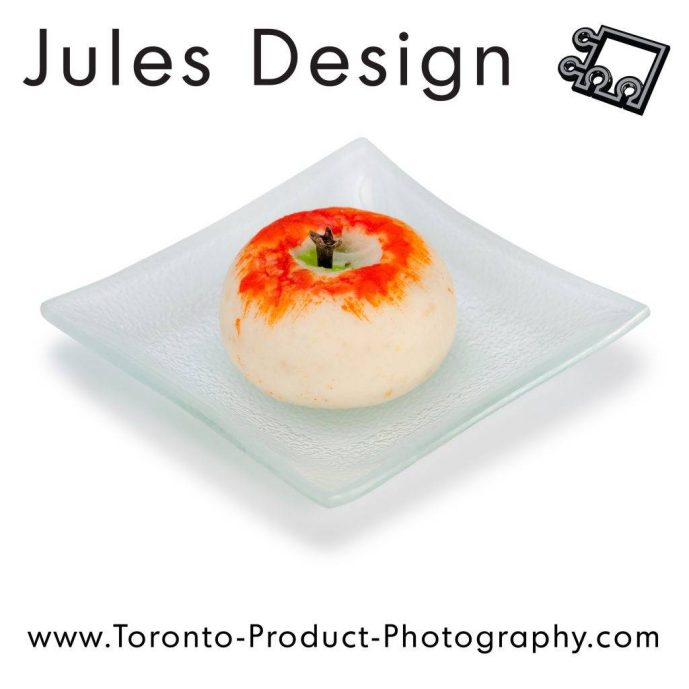 Toronto Restaurant Food Photography Service