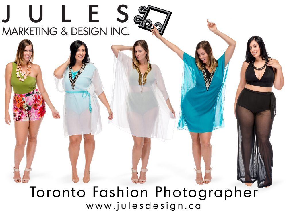 Toronto Clothing Fashion Photographer