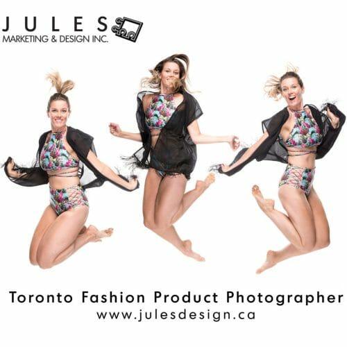 Bulk women's fashion fashion photography with motion - Toronot Photo Studio