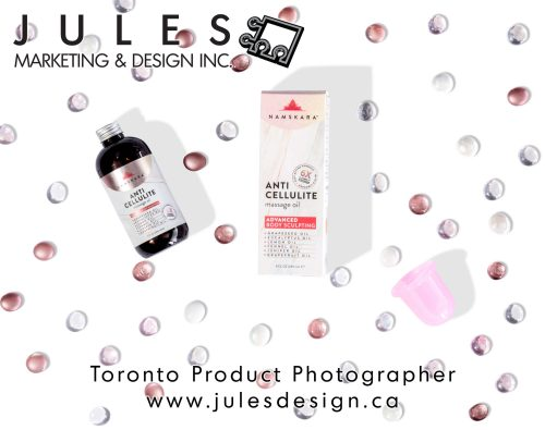 Toronto's most creatives product photography studio