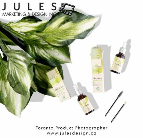 Creative Toronto Product Photography ideas