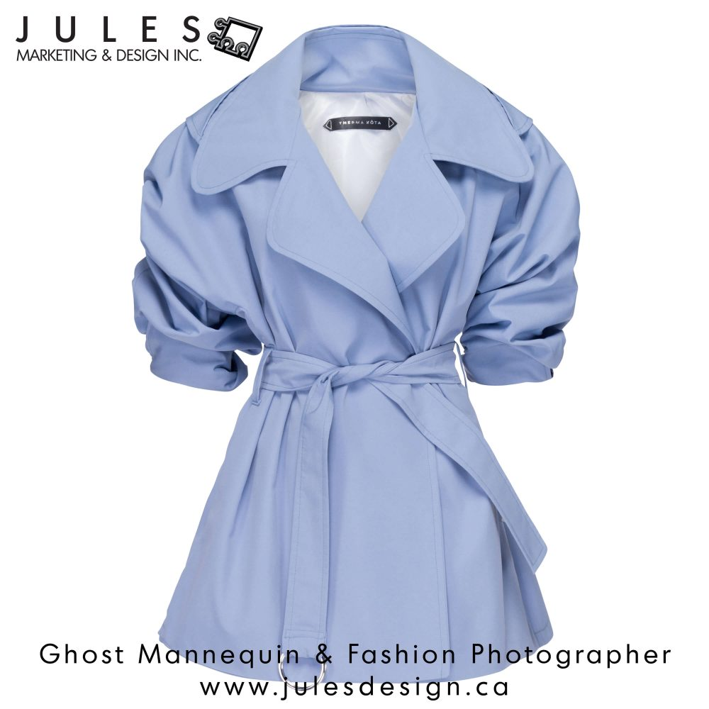Toronto Ghost Mannequin & Fashion Photographer