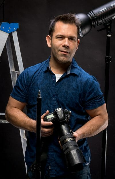 Commercial Photographer Jules Oille Toronto Product Photographer