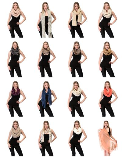 Toronto Fashion Photography Bulk Catalogue Rates