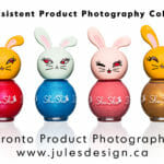 Toronto Cosmetics Product Photo Studio