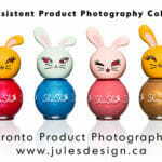 Toronto Cosmetics Product Photo Studio