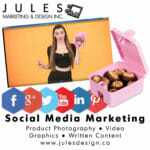 Toronto Social Media Marketing Services