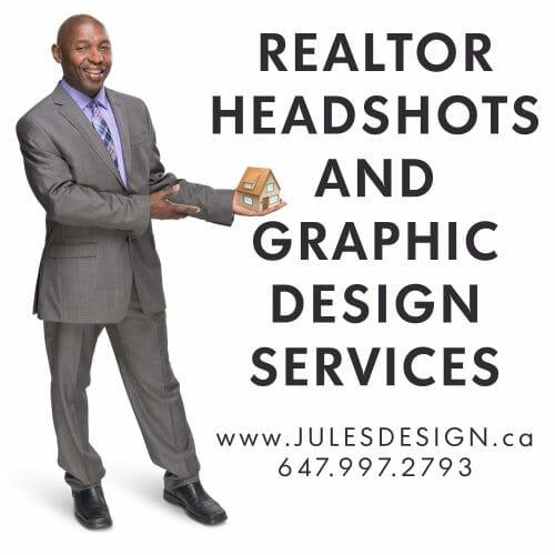Toronto Markham Richmond Hill Markham, Realtor Headshots & Graphic Design Services