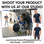 Toronto Product Photographer