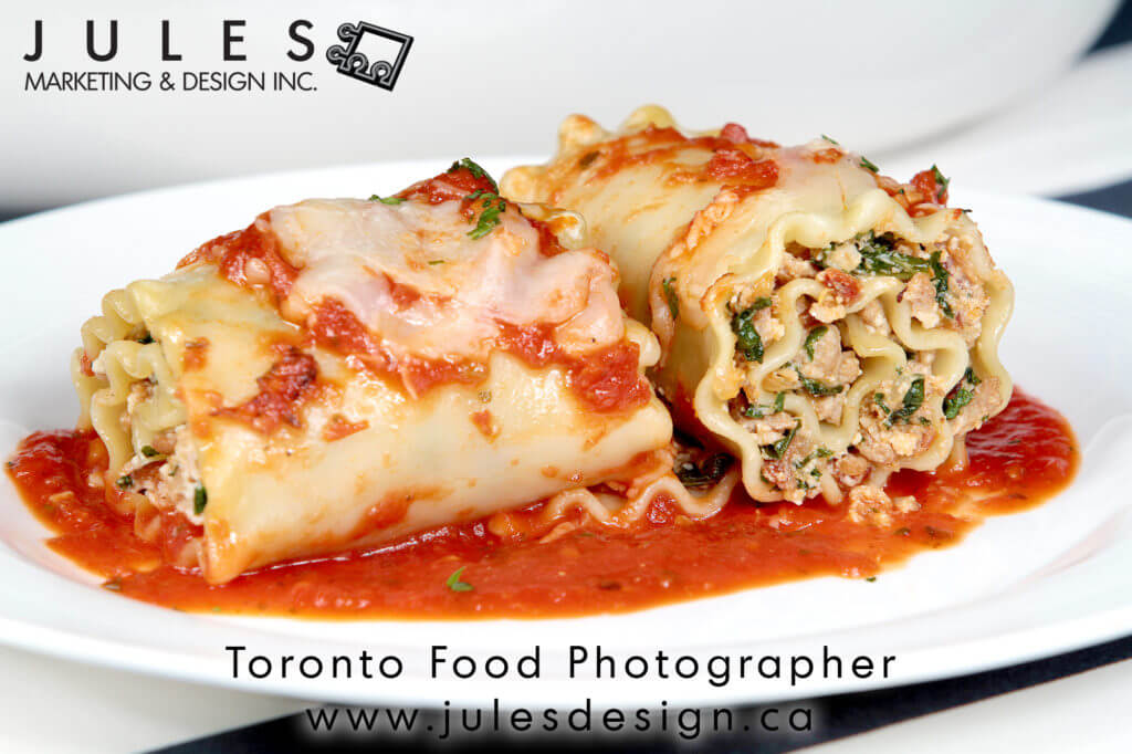 The Best Food Photographer Toronto for Restaurants