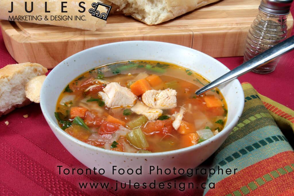 Food Photography Restaurants Toronto Markham Brampton