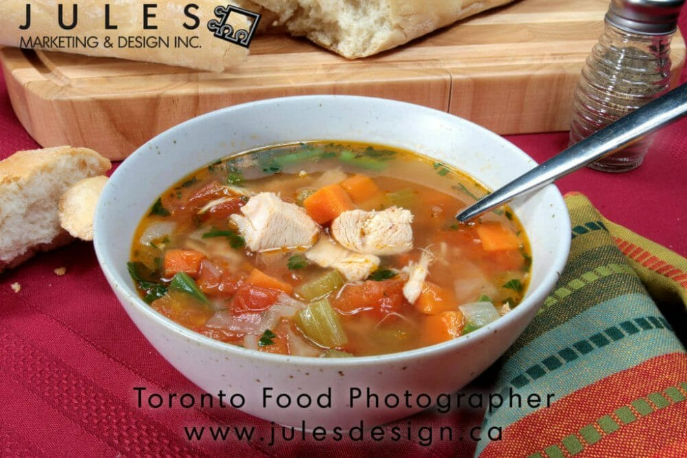 Food Photography Restaurants Toronto Markham Brampton
