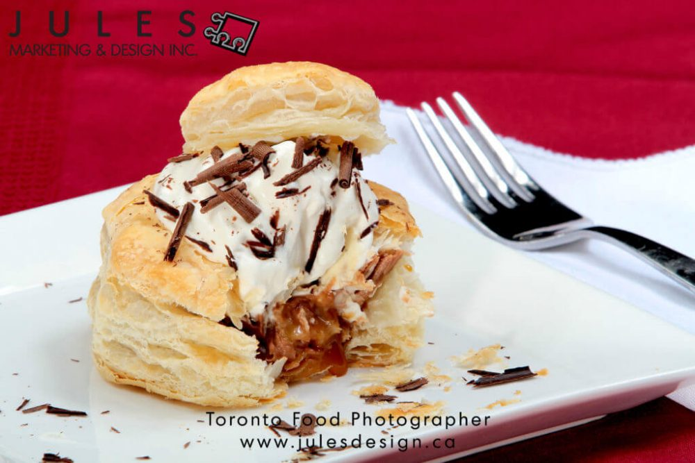 Restaurant Food Photographer Toronto Mississauga Markham