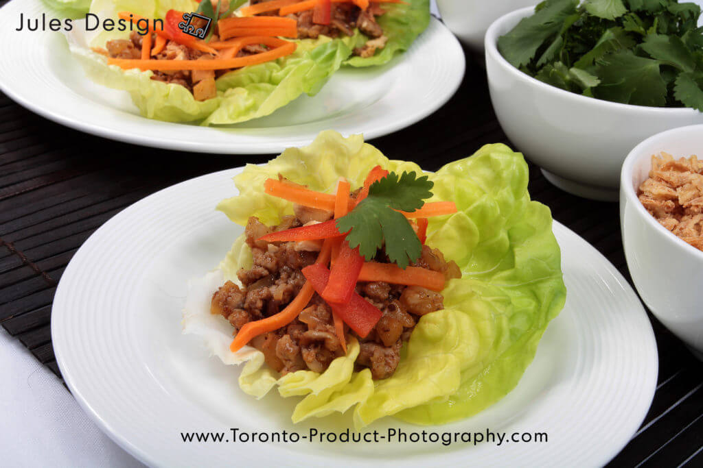 Toronto Best Restaurant Food Photographer