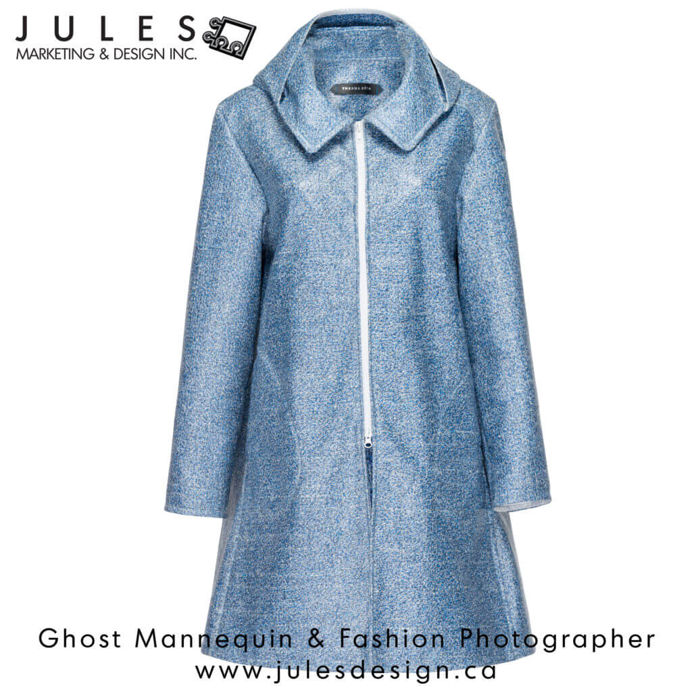 Mississauga Toronto Phantom Ghost Mannequin Photographer