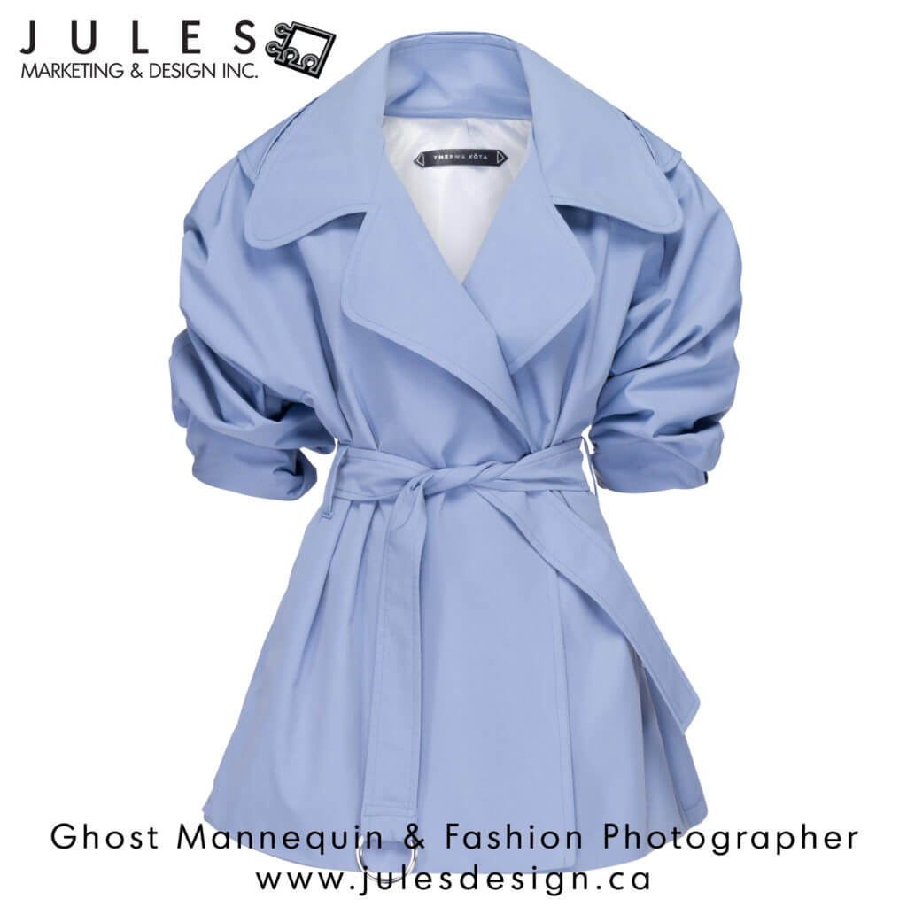 Toronto Ghost Mannequin & Fashion Photographer