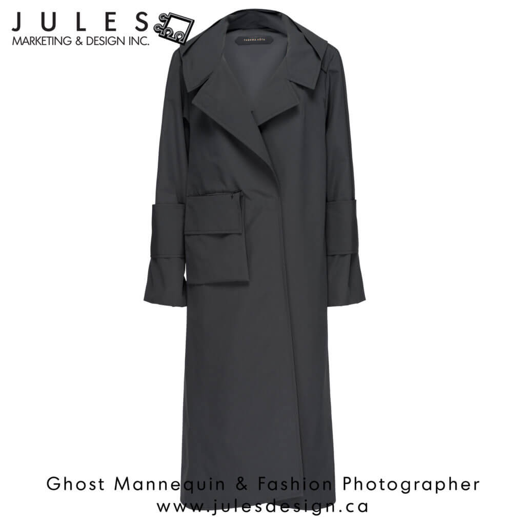 Mississauga Markham Fashion Photography Ghost Mannequin