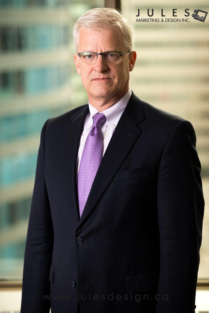 Executive Corporate Business Portraits Lawyer Toronto Markham Mississauga Vaughn Brampton Richmond Hill