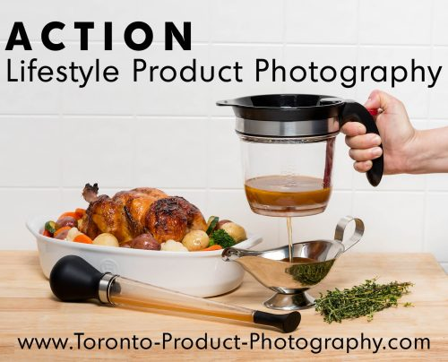 Toronto Lifestyle Commercial Photography Studio