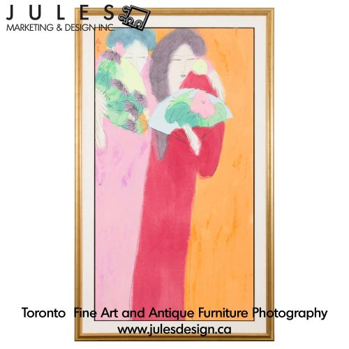 Toronto Mississauga Fine-Art Painting and Furniture Photographer