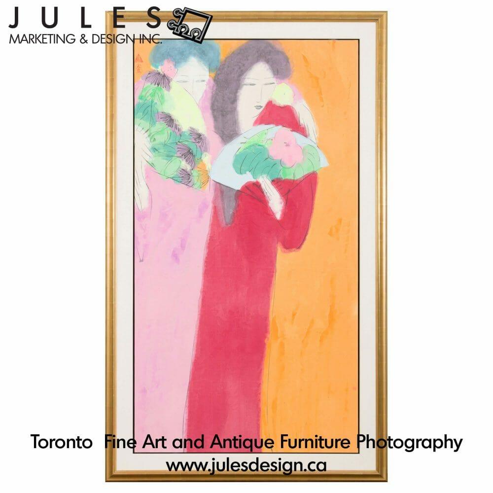 Toronto Markham Mississauga Fine-Art, Painting, Print Photographer