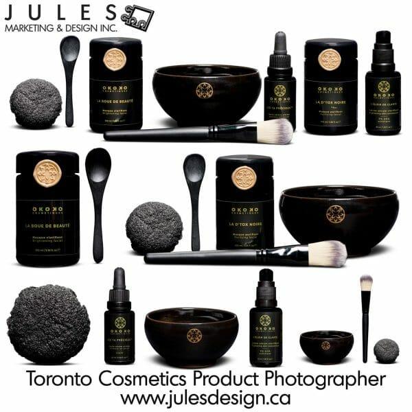 Makeup Photographer Toronto