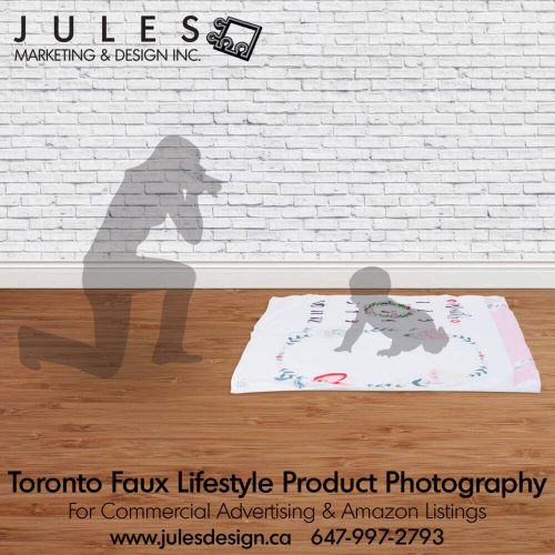 Mississauga Amazon Lifestyle Photographer