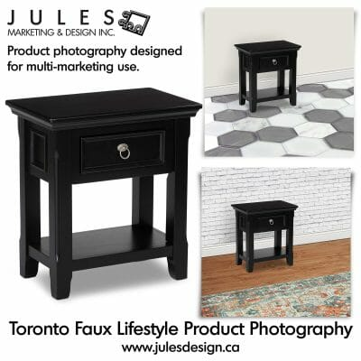 Toronto Furniture Photography Mississauga Product Photographer