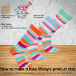 FAKE Lifestyle product photography