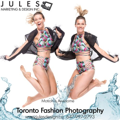 Mississauga Fashion Photographer
