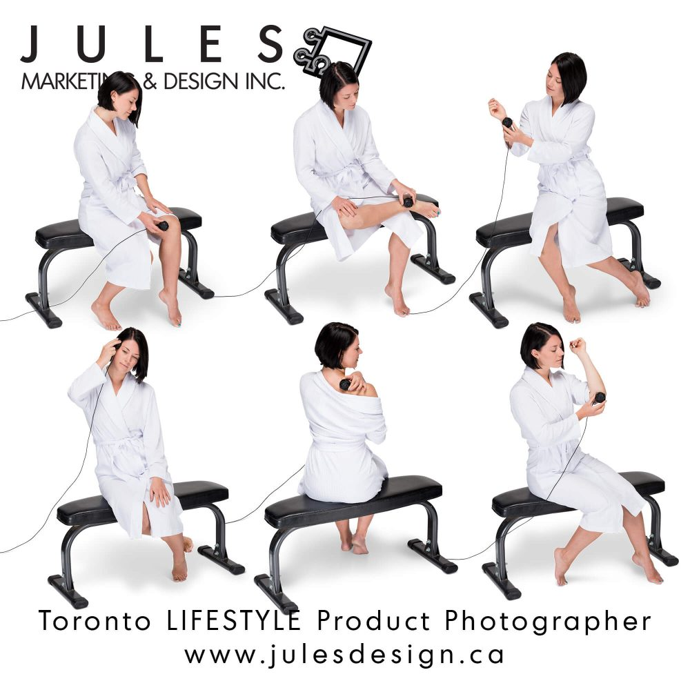 Lifestyle Photography Medical Supplies