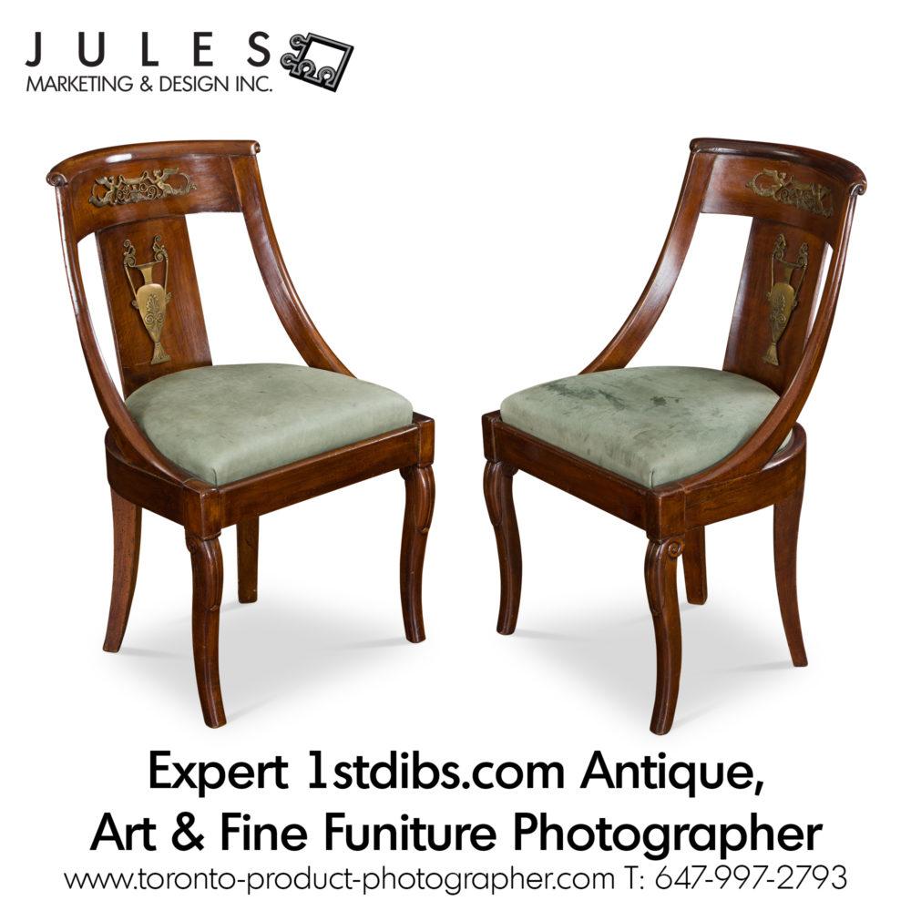 1st Dibs Markham Mississauga Toronto Antique Furnishings Photographer
