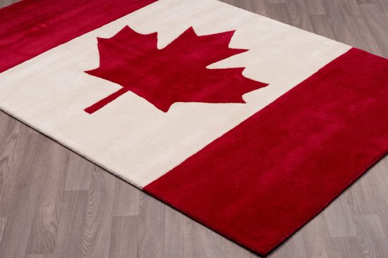 Canadian Carpet photographer for eCommerce marketing