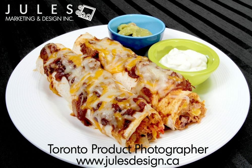 Mississauga Food Stylist Food Photography