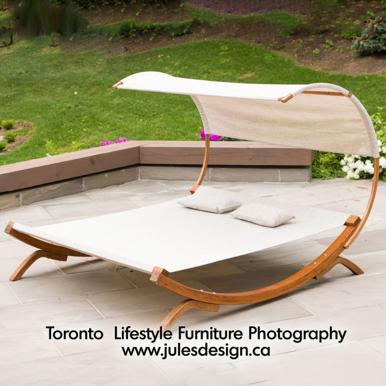 Toronto Lifestyle Furniture Photographer for Costco Wayfair Amazon