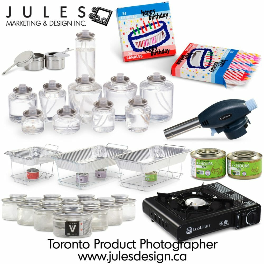 Mississauga Product Photographer
