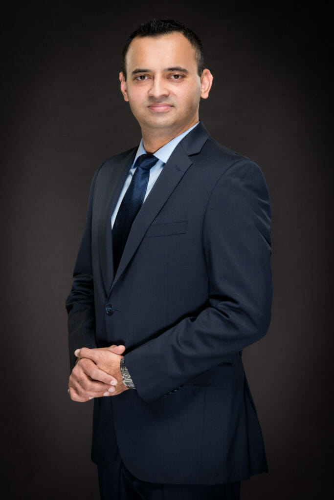 Mississauga Realtor Headshots and Business Corporate Portraits